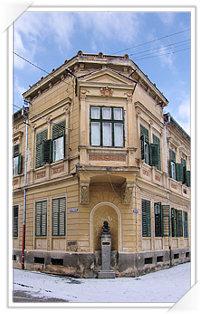 Casa Friedrich Schiller