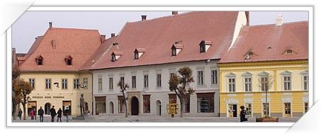 Casa Weidner - Reussner - Czekelius
