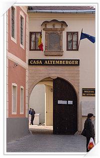 Casa Altemberger-Pempflinger (Primaria veche)