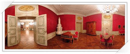 Sibiu: Muzeul Brukenthal