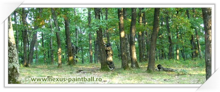 Nexus Paintball / Paintball in Sibiu