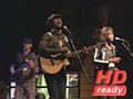 FITS 2009 / Concert PARIS - KINSHASA / SAO