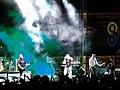 Concert Voltaj - Videoclip 2