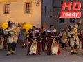 Festivalul Medieval Cetati Transilvane - Andrada (Zalau, Romania)