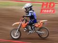 Campionatul National de Motocross, Liga II / Sibiu, Gusterita 2009 / MOTO 50cc