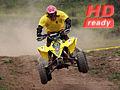 Campionatul National de Motocross, Liga II / Sibiu, Gusterita 2009 / QUAD