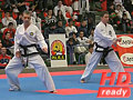 Campionatul National de Taekwondo Juniori si Seniori Sibiu 2010 D#1