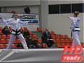 Campionatul National de Taekwondo Juniori si Seniori Sibiu 2010 D#2