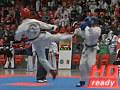 Campionatul National de Taekwondo Juniori si Seniori Sibiu 2010 M#1