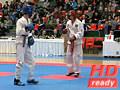 Campionatul National de Taekwondo Juniori si Seniori Sibiu 2010 M#2