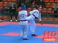 Campionatul National de Taekwondo Juniori si Seniori Sibiu 2010 M#4