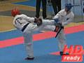 Campionatul National de Taekwondo Juniori si Seniori Sibiu 2010 M#5