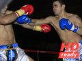 Cristian Milea vs Tita Marius la Gala K1 Kempo