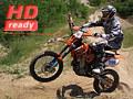 Endurocross Dark Dog Sibiu 2009 - Clasele Sport si Avansati