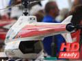 Finala Campionatului European de aeromodelism - elicoptere clasa F3C 2010