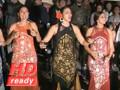 Flamenco in strada - CALLEJERAS - Malasangre la FITS 2010