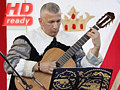 Nomen est Omen la Festivalul Medieval Cetati Transilvane Sibiu 2010