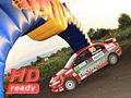 Raliul Sibiului 2009 - PS1 & PS2