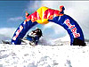 Red Bull 1000 Trails 2009 Snowmobile Race