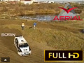 Sibiu Rally Show 2013 Aerial Video