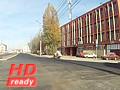 Strada Gladiolelor - Strada Targul Fanului din Sibiu @ 2 noiembrie 2010