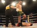 Sebastian Ciobanu? vs Petar Volkov  - Local Kombat