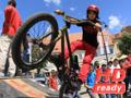 #2 X-CUP Sibiu 2009 - BMX