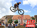 X-CUP Sibiu 2009 - Mountainbike