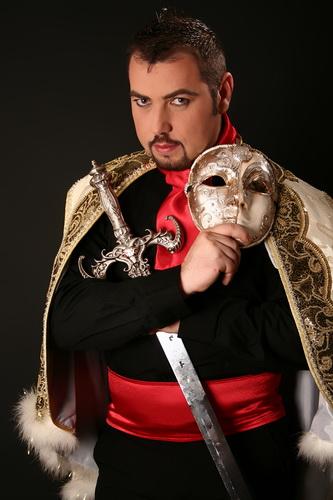 Festival Magic Show - Christians Magicianul/Misterele Magiei