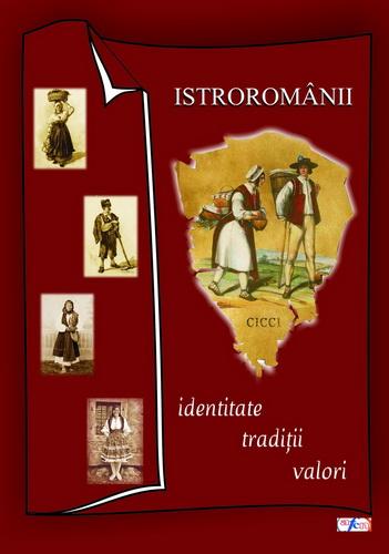 Istroromanii-repere cultural-istorice