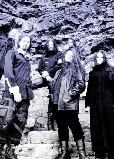 Artmania Festival 2009 - My Dying Bride