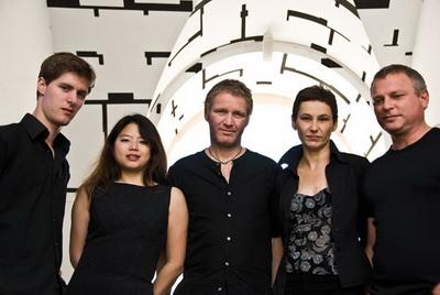 Sibiu jazz festival Radio Strig Quartet
