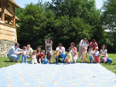 Ziua sugarului sibian 2009