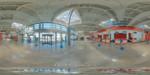 Aeroportul Sibiu - Tur Virtual