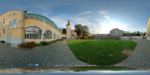 Biserica Evanghelica din Parcul Astra - 1