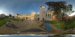 Biserica Evanghelica din Parcul Astra - 2